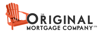 The Original Mortgage Company Ltd Logo